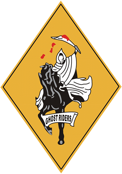 vf 142 ghost riders patch decal 9